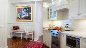 interior design u2014 condo kitchen u0026 bathroom with traditional design