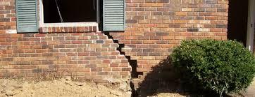 Basement Foundation Repair Methods by Bulge In Basement Wall Don U0027t Put Off Basement Foundation Repair