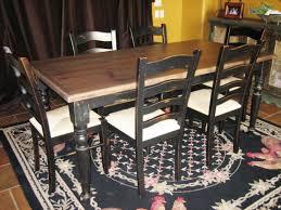best rustic kitchen tables ideas u2014 luxury homes