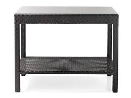 Insideout Patio 23 Patio Console Table Electrohome Info