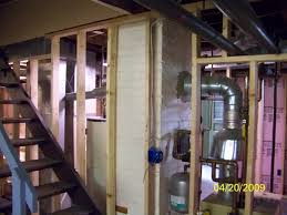 Average Basement Finishing Cost by How Much To Finish Basement Cheap An Unfinished Basement Filled