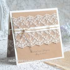 paper flowers handmade wedding invitation cards party printing