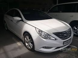 white hyundai sonata 2011 hyundai sonata 2011 high spec 2 0 in sabah automatic sedan white