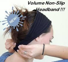 no slip headbands 42 best volumizers anti slip headbands images on