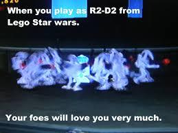 Lego Star Wars Meme - lego star wars the vg meme by g1bfan on deviantart
