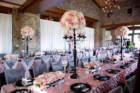interior design creative paris wedding theme decorations popular