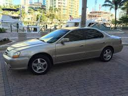 how to sell used cars 2003 acura cl parking system 2003 acura tl for sale in florida carsforsale com