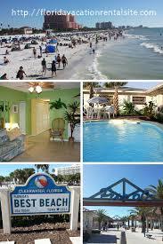 clearwater beach fl vacation rentals