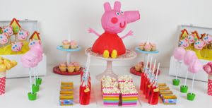 peppa pig party supplies peppa pig party