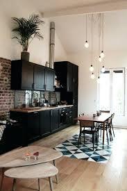 deco interieur cuisine deco interieur cuisine decoration interieur cuisine peinture 28
