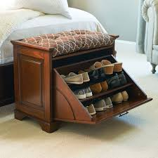Shoe Storage With Seat Or Bench - best 25 wooden shoe storage ideas on pinterest large wooden