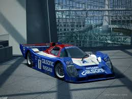 nissan race car gt4 nissan r92cp race car by murumokirby360 on deviantart