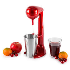 manhattan drink electric bartender drink mixer by klarstein smoothie milkshake