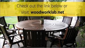 outdoor furniture wood project plans best patio furniture