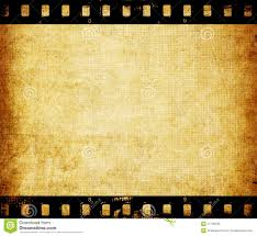 Wall Border Paper Aged Wallpaper With Film Strip Border Royalty Free Stock Image