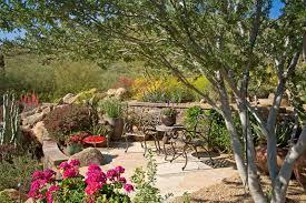 Backyard Tiles Ideas Garden Ideas Garden Landscaping Design With Patio Furniture