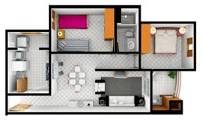 3d interior home design autocad for home design stunning in gallery interior ideas festival