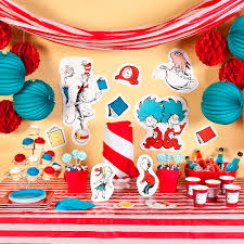 dr seuss party easy ways to create a dr seuss party ideas by