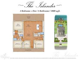 floor plans for 1800 sq ft homes anglers at sombrero