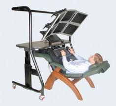 Reclining Office Chairs Popular Of Take A Break And Relax On Reclining Office Chair To