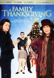 a family thanksgiving tv 2010 imdb