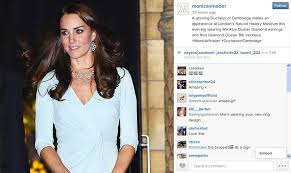 kate middleton s earrings catherine s earrings