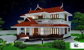 home with gallery single floor kerala style single floor house