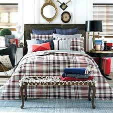 full image for plaid flannel duvet cover canada red plaid flannel comforter set plaid flannel duvet