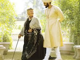 victoria and abdul is another dangerous example of british