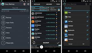 android backup don t lose your data 5 top android backup solutions