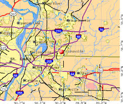 Woodworking Show In Collinsville Il by Collinsville Illinois Il 62234 Profile Population Maps Real