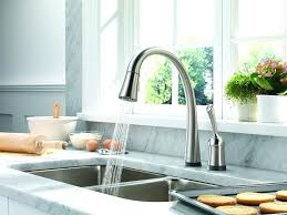 sensate touchless kitchen faucet kohler touchless kitchen faucet shn me