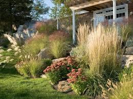 backyard landscaping design ideas beach style landscape via