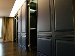Closet Door Opening How To Make A Closet Door Opening Bigger Home Design Ideas