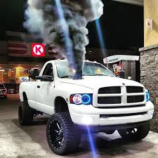 how much is a dodge truck roll coal baby tap if you trucks trucks