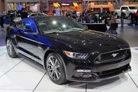 2015 Mustang Gt Black On Black Finally 2015 Mustang Gt Pricing Sports Hip Hop U0026 Piff The