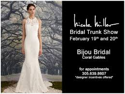 miller bridal miller bridal bijou bridal coral gables fl bridal store