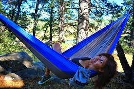 gear review serac classic camping hammock u2014 the last adventurer