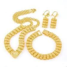 24k gold earrings ebay