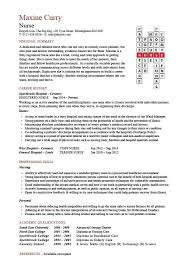 Skills For Barista Resume Franklin Essay Spacing For An Academic Paper Apa Format