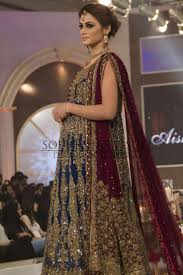 aisha s bridal 2058 best asian wear images on indian dresses