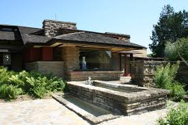 Frank Lloyd Wright Houses Chicago Map by Architecture Frank Lloyd Wright Style House Plans Free Anne In