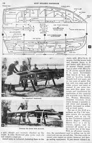 free boat building plans this is a 13 ft 19 inch boat very light