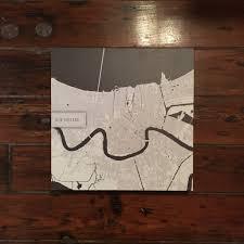Cartogram Map Cartogram Map U2013 Dirty Coast Press
