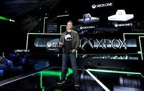 phil spencer xbox one x interview u2013 u0027most people just want to play