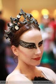 black swan halloween makeup 23 best black swan costume images on pinterest halloween ideas