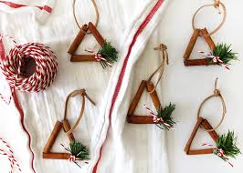 cinnamon ornaments tag tibby