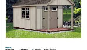 porch blueprints 14 x 16 backyard storage shed plans building blueprints helena