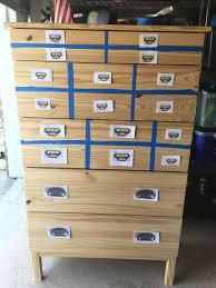 Ikea Hack Dresser by Cheaper And Better Ikea Tarva Hack Turn This Plain Dresser Into