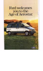 best 25 ford aerostar ideas on pinterest station wagon new vw